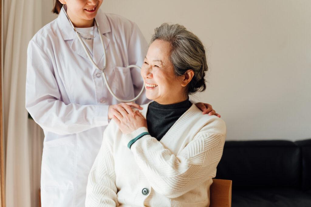 什麼是預防醫學?為何預防醫學與健康壽命及生活息息相關?
