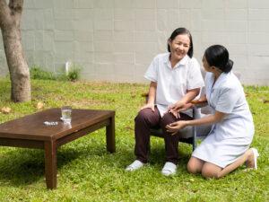 長春藤推出的 SRF 優適骨療程,讓您可以舒服地保養好自己的關節