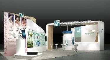 醫療科技展